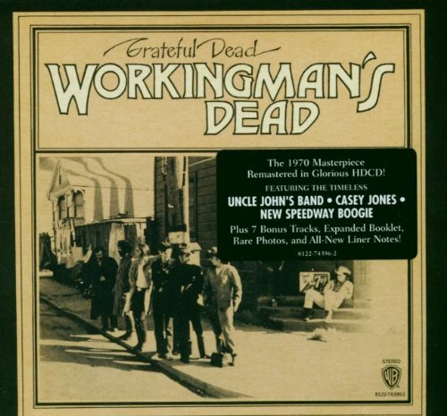 Free Workingman's Dead