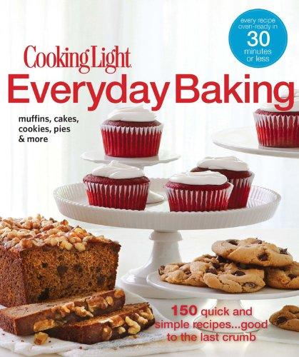cooking light baking - 9