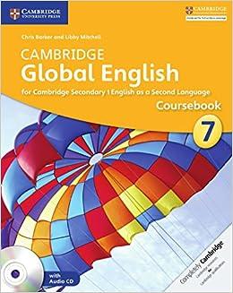 Global English Course Book