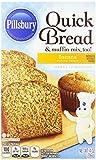 Pillsbury Quick Bread Mix, Banana, 14 Ounce