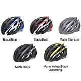 Cheap Giro Saros Cycling Helmet (Matte Titanium, Small)