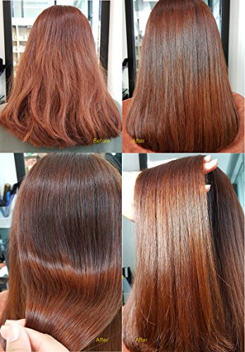 Buy hair products after keratin treatment