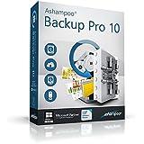 Ashampoo Back-Up Pro 10 WIN (Product Keycard ohne Datenträger)