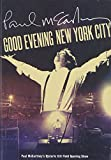 Good Evening New York City (Deluxe Edition) [2CD/2DVD]
