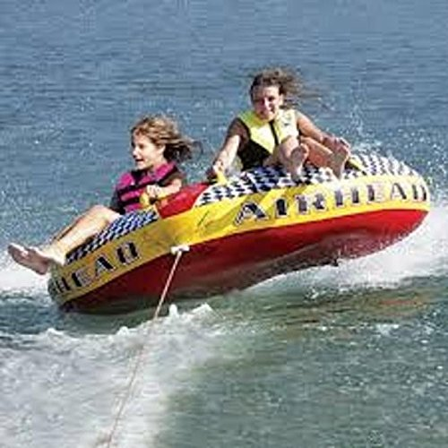 AIRHEAD AHTB-12 Turbo Blast Inflatable Towable by Airhead