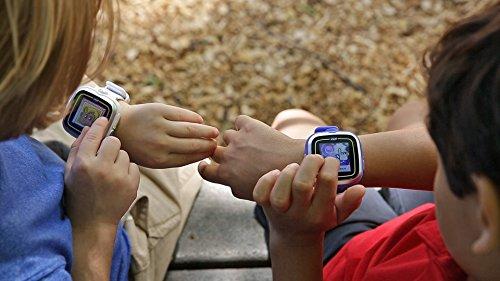 VTech Kidizoom Smartwatch, Blue (Discontinued by manufacturer) by VTech Kidizoom (Image #10)