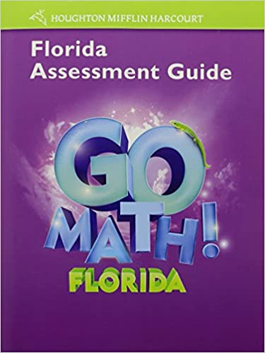 Houghton mifflin harcourt math florida assessment guide grade 3 houghton mifflin harcourt math florida assessment guide grade 3 9780153853180 amazon books fandeluxe Gallery