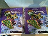 img - for Math Connects 5: Teacher's Edition, Volume 1 book / textbook / text book