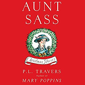 Aunt Sass Audiobook