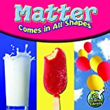 Matter Comes in All Shapes, Amy Hansen, 1617417394