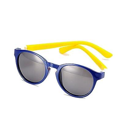 Gafas de moda Gafas de sol deportivas polarizadas flexibles ...
