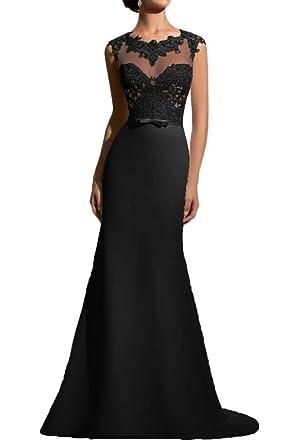 new products 5d219 5cb5b Milano Bride Elegant Elfenbein Spitze Figurbetont Hochzeitskleider  Brautmode Lang Chiffon Brautkleider neu
