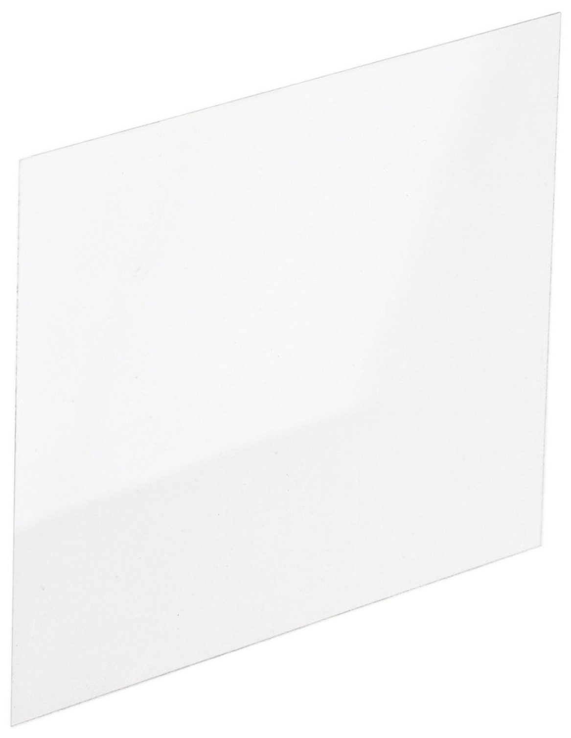 American Educational Plastic Cover Slip 22mm Length 22mm Width #2 Thickness (Bundle of 500)