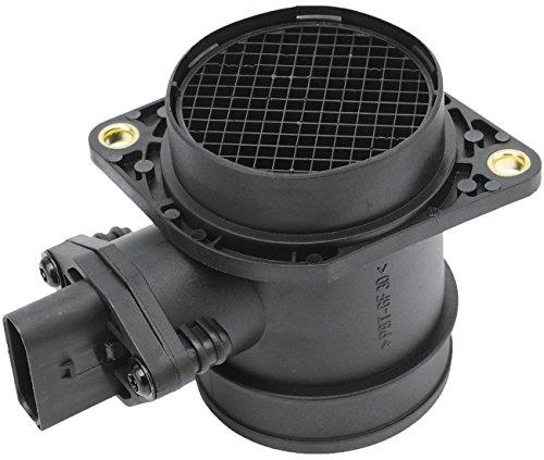 Bapmic 06A906461N Mass Air Flow MAF Sensor for 2002-2005 Volkswagen Passat 1.8L