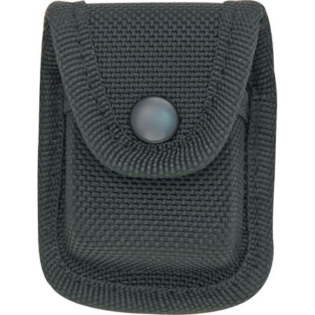 XYZ Brands 281 Carry-All Lighter Pouch with Black Formed Nylon Construction