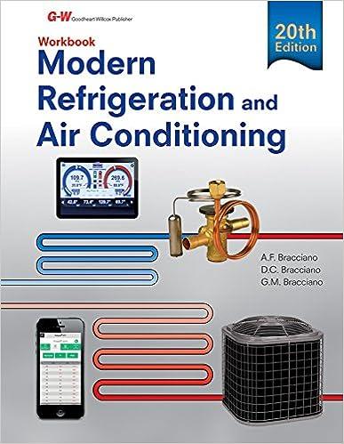 Modern Refrigeration and Air