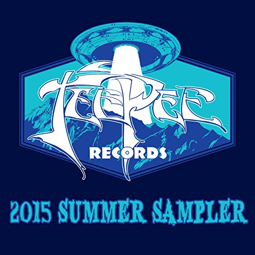 Tee Pee 2015 Summer Sampler