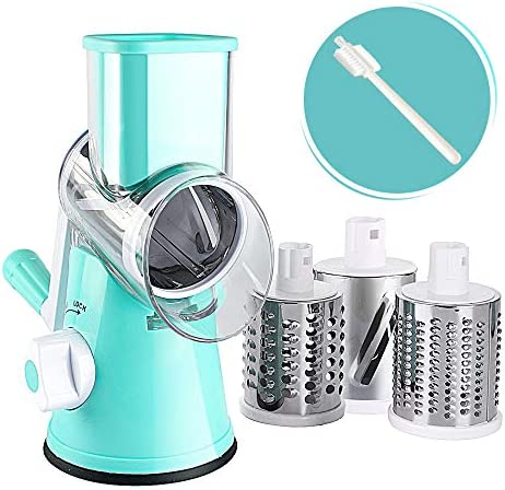 Valuetools Manual Rotary Cheese Grater product image