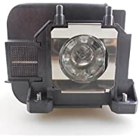 Kingoo Excellent Projector Lamp For EPSON EB-1945W Replacement projector Lamp Bulb with Housing