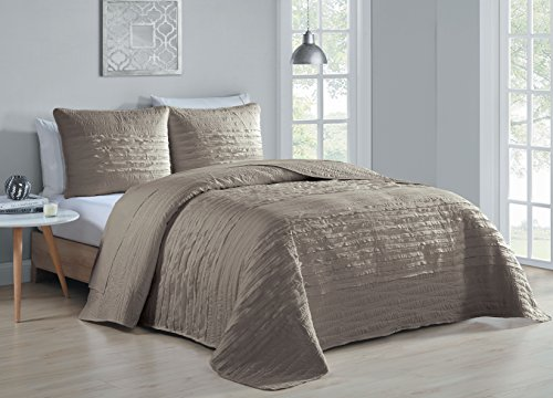 Avondale Manor Spain Bedding, Taupe by Avondale Manor