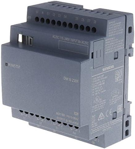 Siemens stlogo Module logique 230 RCE affichage PU//I//O 115//230/V