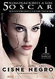 Cisne Negro [Blu-ray]