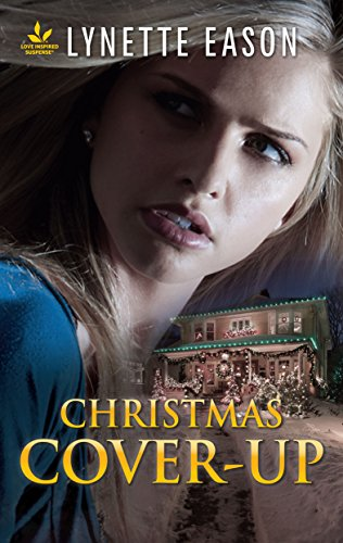 !Best Christmas Cover-Up: An Inspirational FBI Novel of Romantic Suspense (Family Reunions) PDF