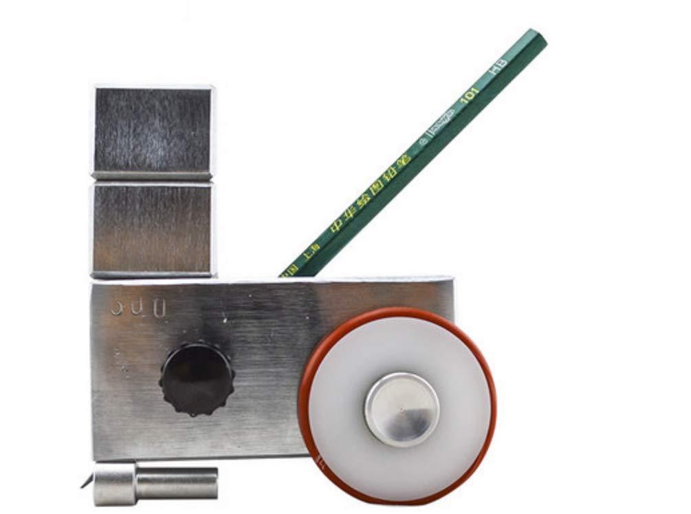 BAOSHISHAN 3 in 1 Portable Pencil Hardness Tester Meter Durometer 500g 750g 1000g QHQ-A HUK026