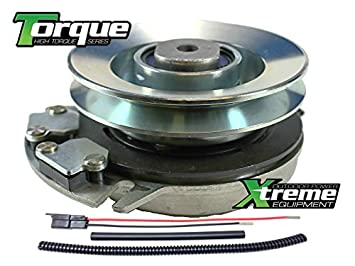 51z79EyDSHL._SX355_ amazon com bundle 2 items pto electric blade clutch, wire Borg Warner Clutch Catalog at mr168.co