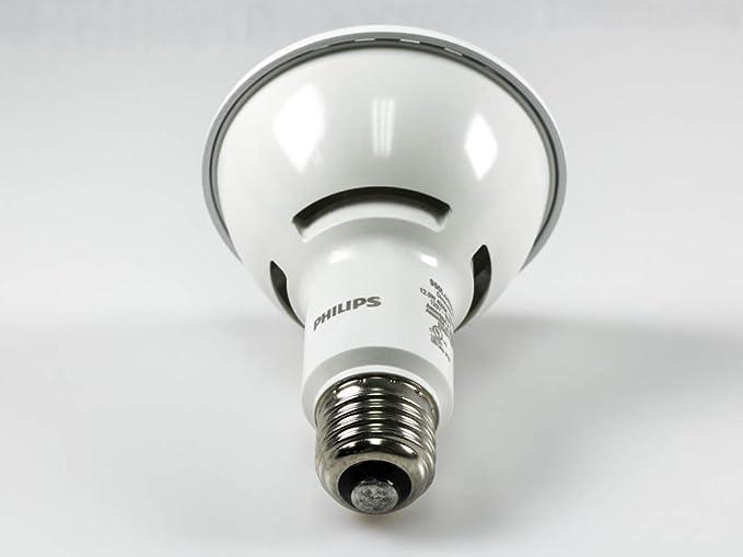 Philips Lighting 454710 PAR30L LED Lamp 12.7 Watt E26 Medium Base 950 Lumens 80 CRI 4000K Cool White