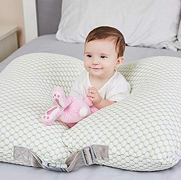 Pregnant woman pillow Almohadas de Lactancia gemelas ...