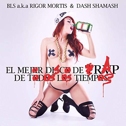 El mejor disco de Rap de todos los tiempos