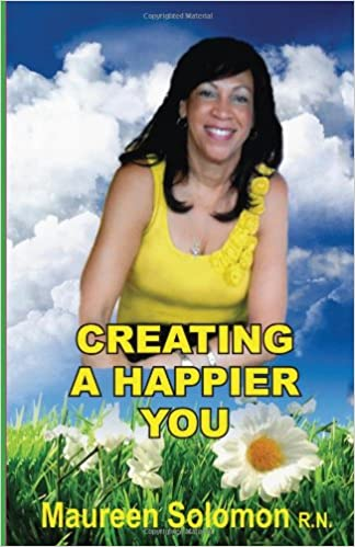 Creating A Happier You