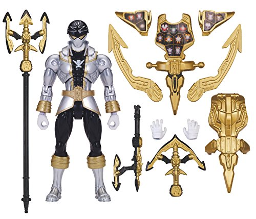 silver ranger super mega - 4