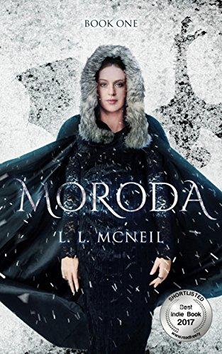 Moroda (World of Linaria) by [McNeil, L. L.]