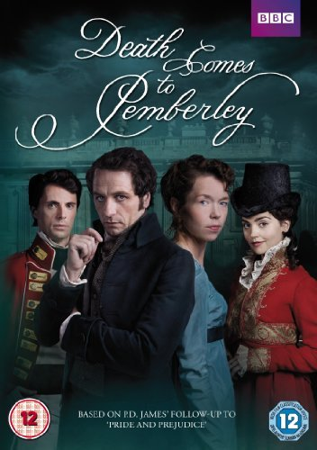 Death Comes to Pemberley: Episode 2 / Season: 1 / Episode: 2 (00010002) (2013) (Television Episode)
