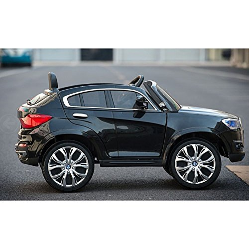 Ultimate 12v Audi Q7 Style Battery Operated Ride On Car