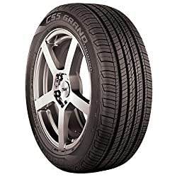 Cooper Cs5 Grand Touring Radial Tire - 22565r17 102t