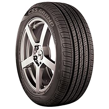 Cooper Cs5 Grand Touring Radial Tire - 22565r17 102t 0