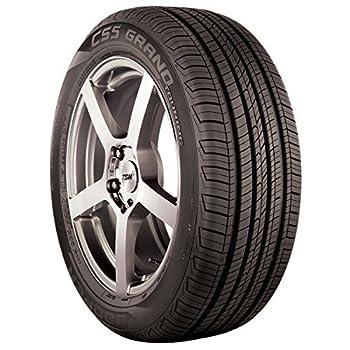 Cooper Cs5 Grand Touring Radial Tire - 22565r17 102t 0