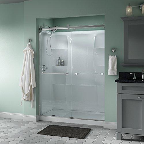 - Delta Shower Doors SD3172688 Trinsic 60