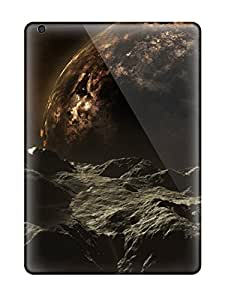 Perfect Planets In Space Cases Covers Skin For Ipad Air Phone Cases