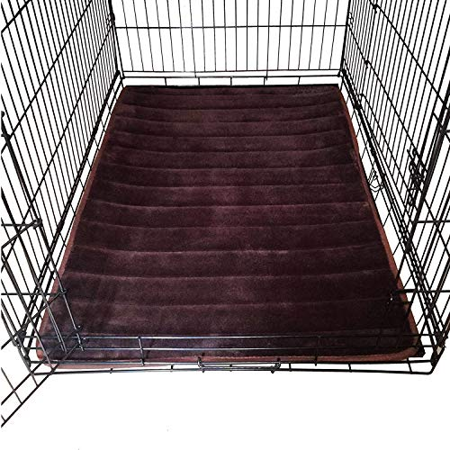 TufToys Large Dog Crate Pad Mat Soft Mattress For 42