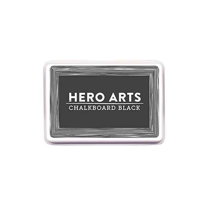 Hero Arts Mid-Tone Shadow Ink Pad Black