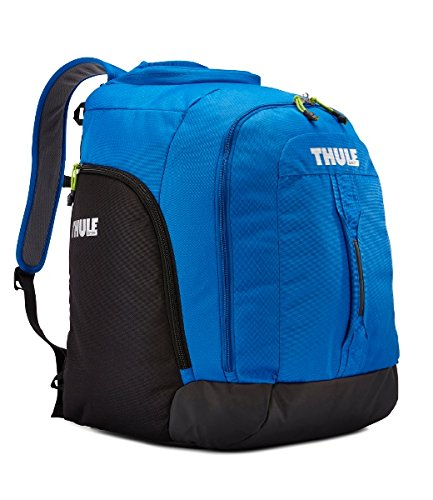 RoundTrip Boot Backpack - Black/Cobalt by Thule