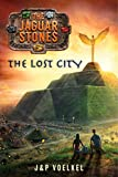 The Jaguar Stones, Book Four: The Lost City