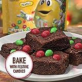 M&M'S Holiday Peanut Chocolate Christmas Candy