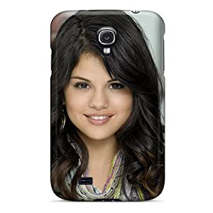 For Galaxy S4 Tpu Phone Case Cover(selena Gomez 108)