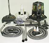 Cheap Rainbow Rexair E Series Canister Vacuum Wet Dry