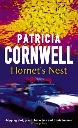 Hornet'S Nest by Patricia Cornwell